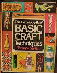 image of Basic Craft Techniques