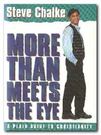 More Than Meets the Eye  A Plain Guide to Christianity