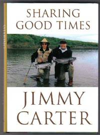 Sharing Good Times  - 1st Edition/1st Printing