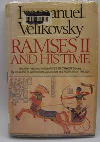 image of Ramses II and His Time: A Volume in the Ages in Chaos Series