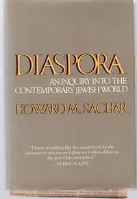 Diaspora: An Inquiry into the Contemporary Jewish World