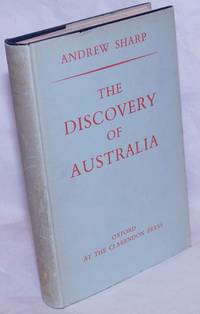 image of The Discovery of Australia