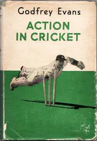Action in Cricket