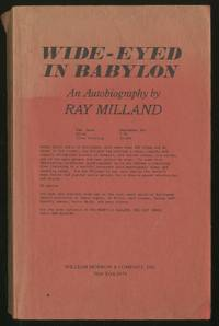 image of Wide-Eyed in Babylon