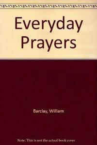 image of Everyday Prayers