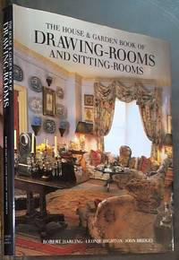 image of House & Garden Book of Drawing Rooms and Sitting Rooms
