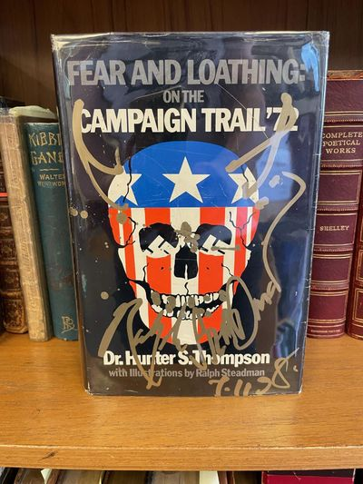 San Francisco, CA: Straight Arrow Books, 1973. First Edition, First Printing. Softcover. Octavo, 506...