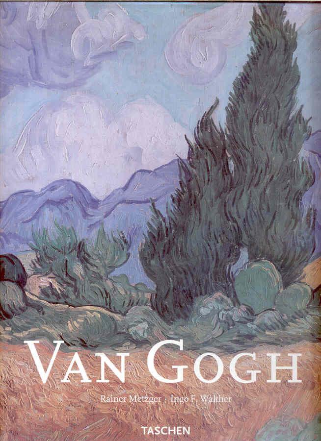 vincent van gogh 1853 1890 big series art