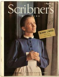 Scribner's Magazine. 1938 - 08