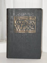 Works of J. Fenimore Cooper Vol One