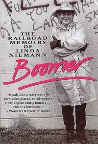 image of Boomer: Railroad Memoirs