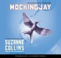 image of Mockingjay (The Final Book of The Hunger Games) - Audio Library Edition