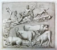 Monumenti antichi inediti spiegati ed illustrati da Giovanni Winckelmann, Prefetto delle antichità di Roma. Seconda edizione, aggiuntovi alcune erudite addizioni nel fine dell'opera. Volume I.