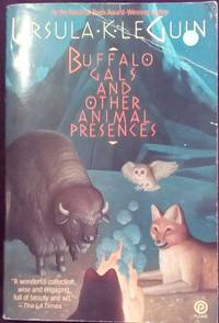 image of Buffalo Gals and Other Animal Presences