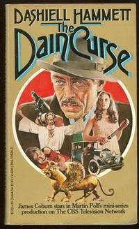 DAIN CURSE, Hammett, Dashiell