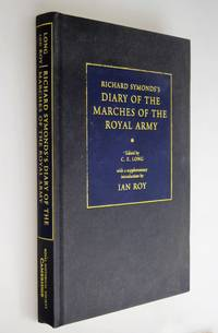 Richard Symonds's diary of the marches of the Royal Army