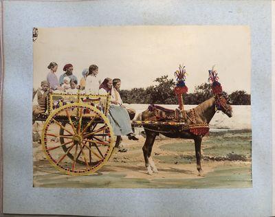 Europa Photo Album [1880s]