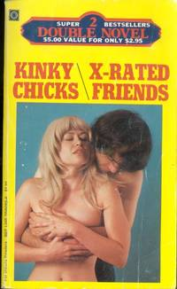 Kinky Chicks  &  X-Rated Friends  DN-6083