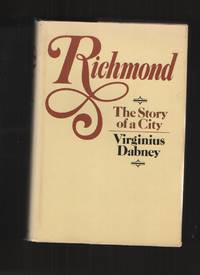 image of Richmond The Story of a City