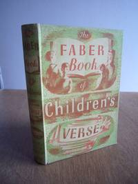 The Faber Book of Children's Verse