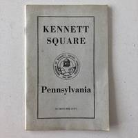 Kennet Square Pennsylvania