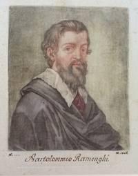 Romeninghi, Bartolomeo