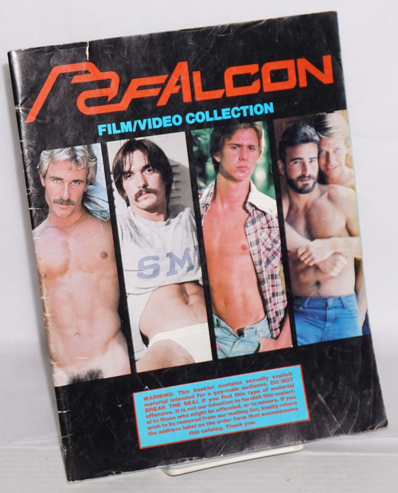 Gay mail order catalogs