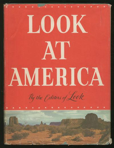 Boston: Houghton Mifflin. Hardcover. Near Fine/Very Good. Reprint. Quarto. Near fine in a very good ...