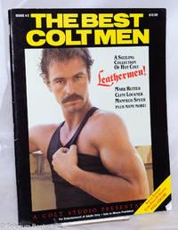 image of The Best Colt Men: a sizzling collection of hot Colt Leathermen! #2