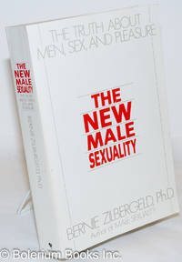image of The New Male Sexuality: the truth about men, sex, & pleasure