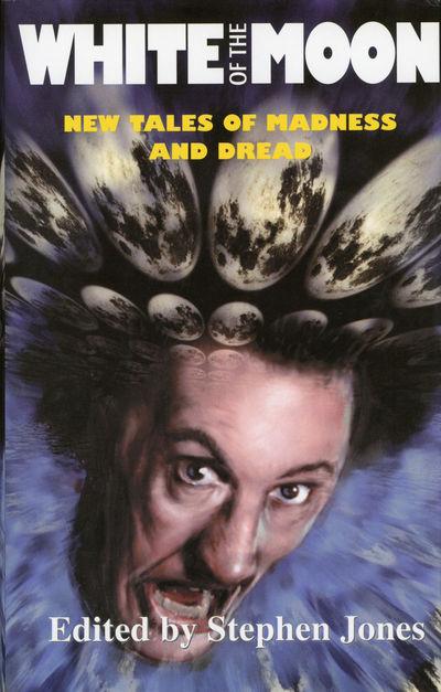 Nottingham: Pumpkin Books, 1999. Octavo, boards. First edition. Original anthology collecting twenty...