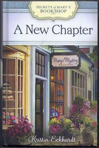 A New Chapter. Secrets of Mary's Bookshop