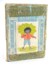 image of THE STORY OF LITTLE BLACK SAMBO