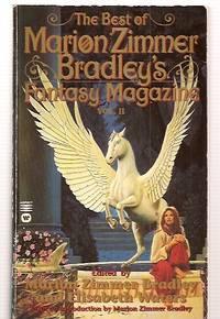 THE BEST OF MARION ZIMMER BRADLEY'S FANTASY MAGAZINE [VOL. II]