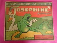 Josephine, par Benjamin Rabier