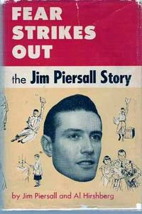 Fear Strikes Out - The Jim Piersall Story