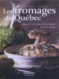 image of Les Fromages du Québec