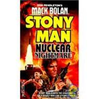 image of Nuclear Nightmare (Don Pendleton's Mack Bolan : Stony Man)