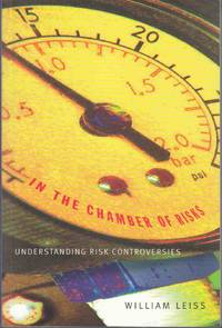 In the Chamber of Risks Understanding Risk Controversies