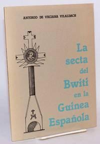 image of La secta del Bwiti en la Guinea Espanola