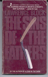Sins of the Fathers (Matthew Scudder Mystery Ser., No. 1)