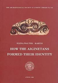 How the Aiginetans Formed their Identity