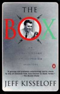 The Box: An Oral History of Television, 1929-1961 by Jeff Kisseloff - 1997-01-04