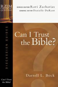 image of Can I Trust the Bible?