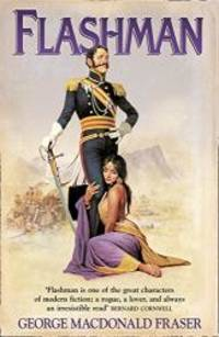 image of The Flashman: From the Flashman Papers, 1839-42