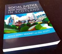 image of Social justice and social policy in Scotland