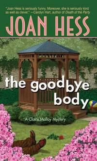 The Goodbye Body (Claire Malloy Mysteries)