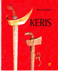 Keris by  Drs Hamzuri - Paperback - 3rd Edition - 1993 - from John Thompson and Biblio.com