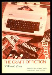 image of THE CRAFT OF FICTION