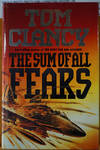 image of The Sum of All Fears (Signed 1st British Printing)